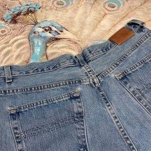 Tommy Hilfiger Straight Leg Jeans Size 12